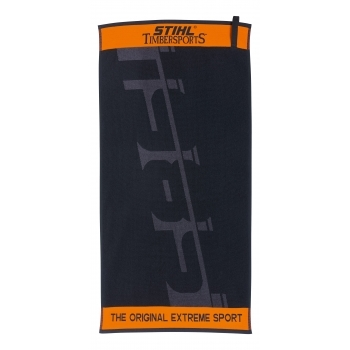STIHL Timbersport Gym/Hand Towel