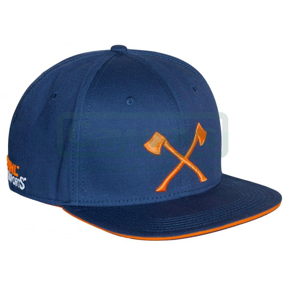 Stihl Timbersport Stihl Baseball Cap Stihl Timbersport