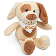 STIHL Dog Soft toy