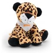 STIHL Leopard Soft Toy