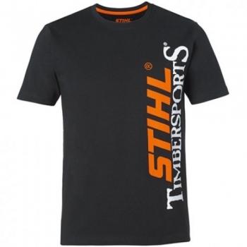 STIHL Mens Timbersport T-Shirt