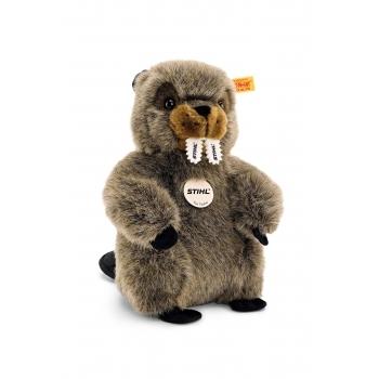 STIHL Toy Tim Timber Beaver By Steiff