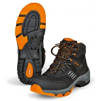 STIHL WORKER S3 Safety Boots
