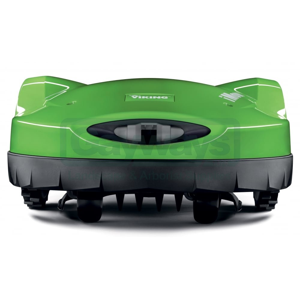 viking viking imow mi 632 pc robotic lawnmower viking from gayways uk. Black Bedroom Furniture Sets. Home Design Ideas