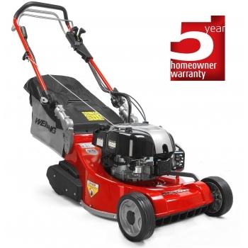 WEIBANG Petrol Lawnmower Legacy 48 V