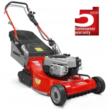 WEIBANG Petrol Lawnmower Legacy 56 V