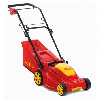 WOLF GARTEN A400E Electric Lawnmower