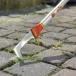 WOLF GARTEN Multi-Change® FKM Garden Scraper