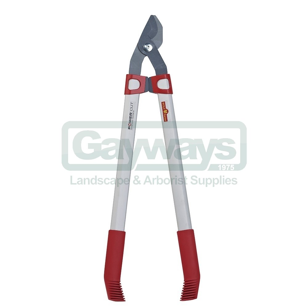 Wolf Tools RS750 45mm Power Cut Anvil Lopper