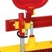 WOLF GARTEN Tool Holder Multi Change Tool Holder Tool Rake